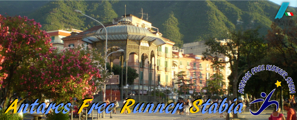 A.S.D. Gruppo Podistico Antares Free Runner Stabia