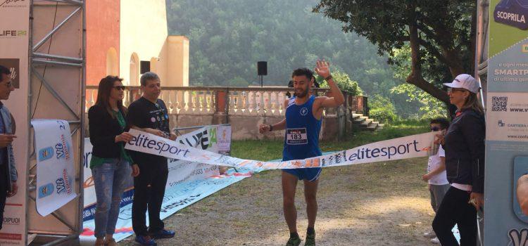 Online la classifica de La Corsa del Re, anno 2018, XVI Memorial Nino Forte. Scaricala qui!